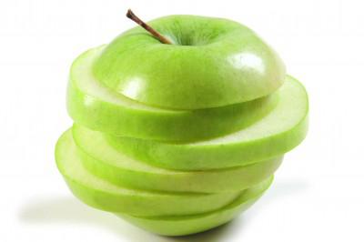 apple - nutrient dense
