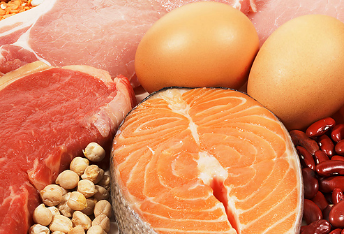high-protein-diet options