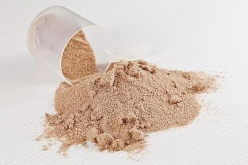 whey-protein-powder