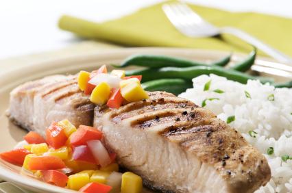 Protein + Carbs